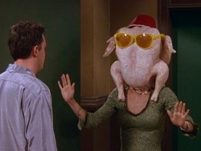 Top 5 TV Thanksgiving Specials