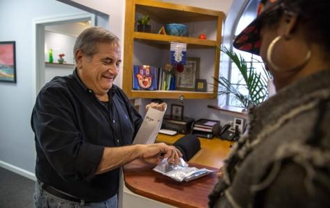 Going green: medical marijuana comes to Lake County