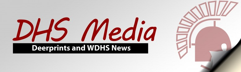 Deerfield's Home for Student News