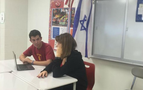 New Israel club helps students learn and advocate