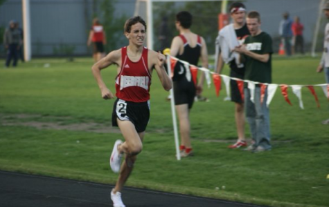 Continuing Tradition: Former Runner Returns to Coach Boys Cross Country Team