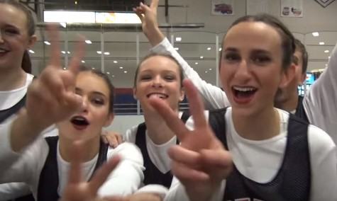WDT at State (mini-documentary)