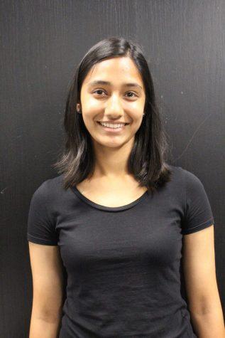 Sakina Naqvi