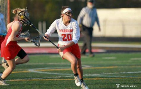 Mckenna Vranicar commits to Cal lacrosse