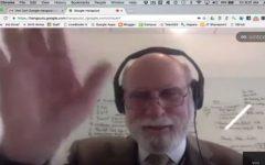 Vint Cerf: Founder of the Internet
