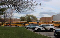 Man arrested for DUI on Deerfield High School lot