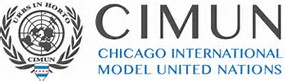 Model UN: DHS students work with CIMUN organization to correct the widespread material