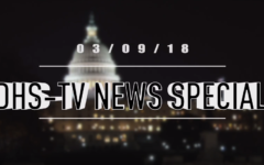 DHS-TV News Special