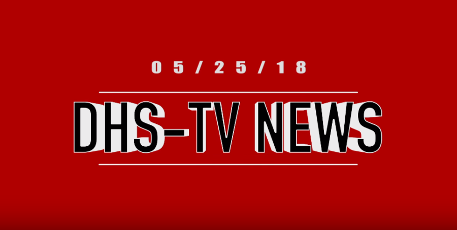 DHS-TV News