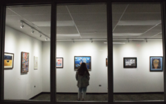 DHS Opens Up a New Window into the Visual Arts Program