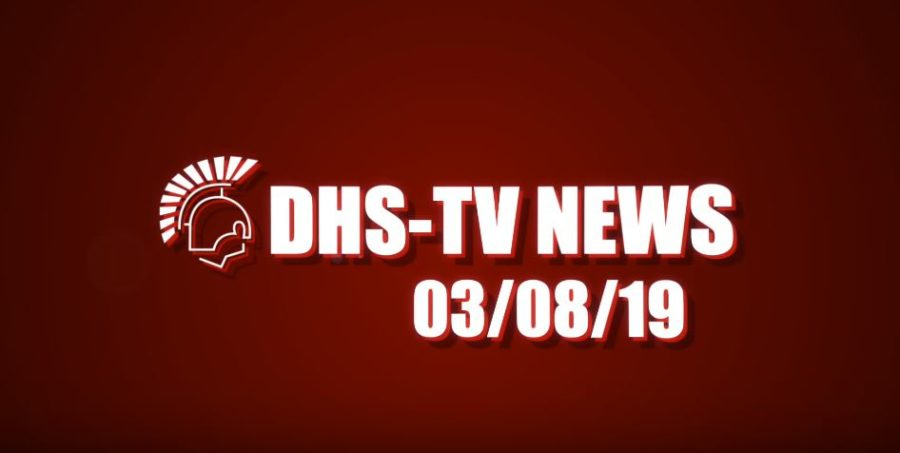 DHS-TV+News