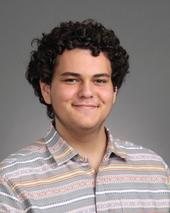 Photo of Noah Meyerhoff