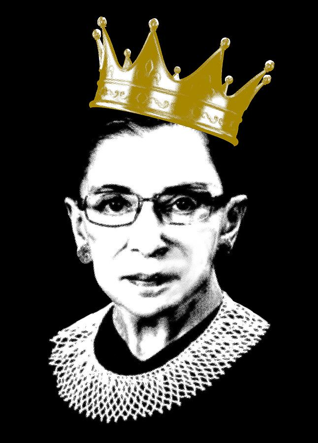 Reflecting on RBG - A Courageous Life