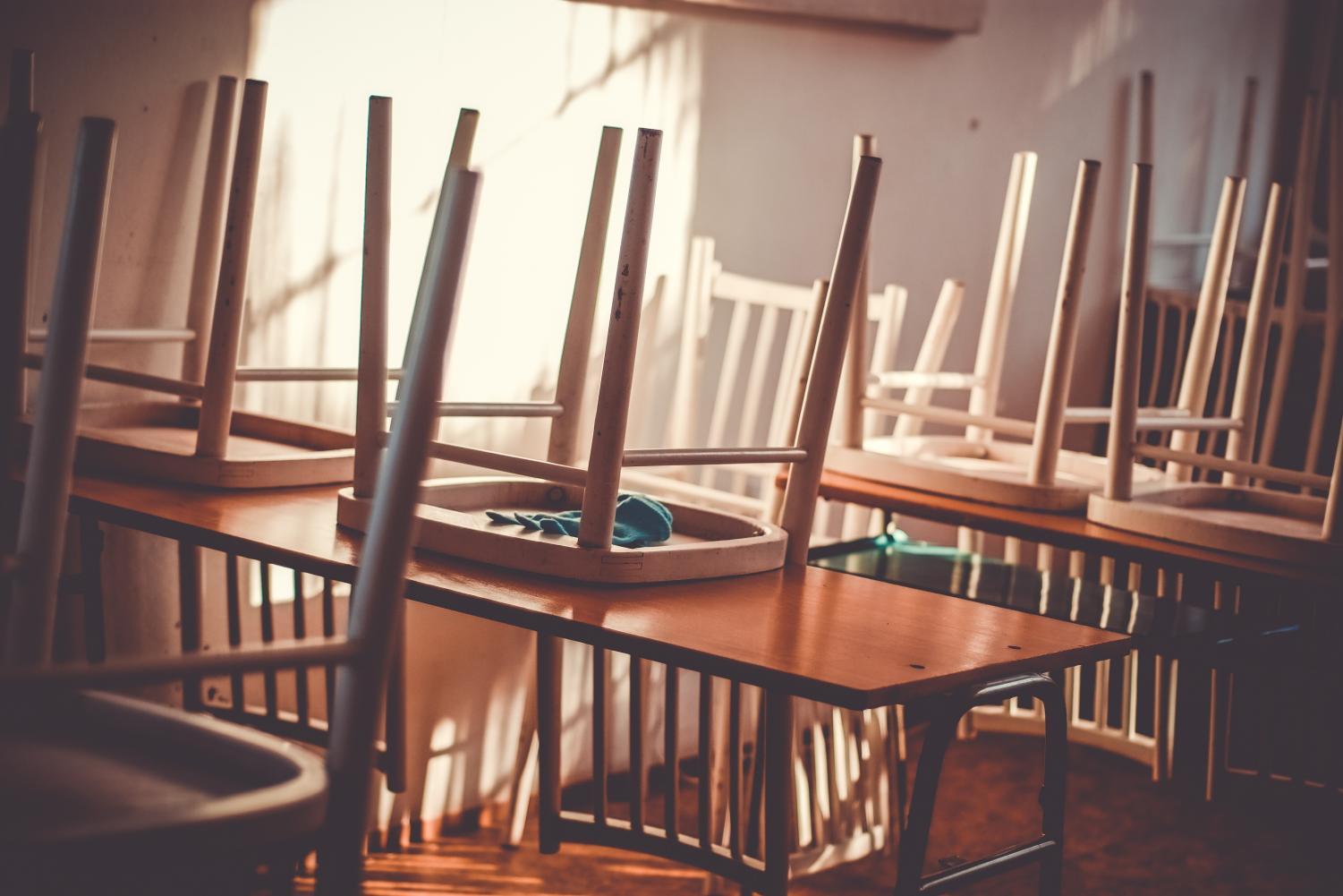 Hybrid Learning: The Kafkaesque Classroom