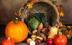 Thanksgiving: Plan B